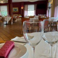¿Has probado nuestro menú diario de Restaurante?