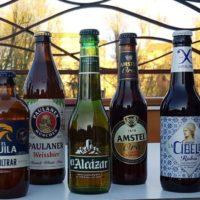 ¿Has probado nuestras nuevas cervezas?